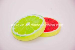 Colorful Fruit/Cat Shaped Decorative Pillow pictures & photos
