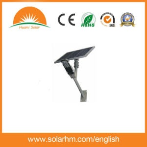 (HM-0507H) Easy Installation 12W All in One Integrated Solar Street Lights pictures & photos