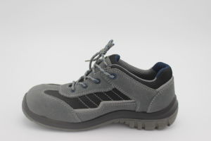 Work Safety Shoe with Upper Sole pictures & photos
