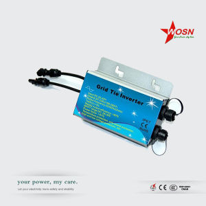 Waterproof 260W Micro Grid Tie Inverter