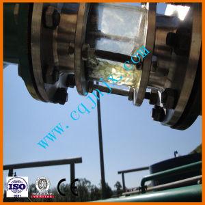 Jnc Mini Crude Petroleum Oil Refinery Equipment for Sale pictures & photos