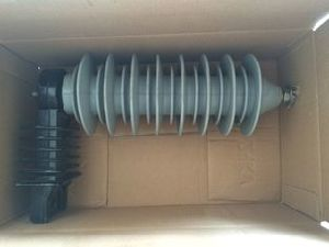 Station Class Surge Arresters / 11kv Lightning Arrester in Transformer pictures & photos
