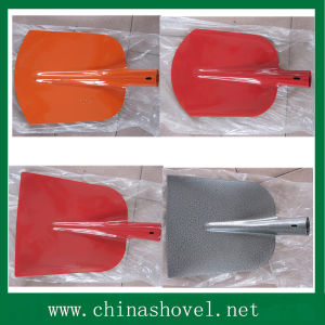 Spade Types of Railway Steel Shovel and Spade pictures & photos
