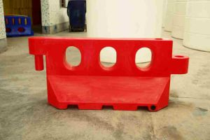 PE Rotomolding Water Barrier (KE-1807) pictures & photos