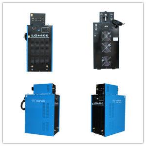 400AMP IGBT Plasma Cutter Air Inverter Plasma Cutter Cut400 pictures & photos