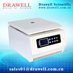 Small Benchtop Low Speed Centrifuge Td5a-Ws pictures & photos