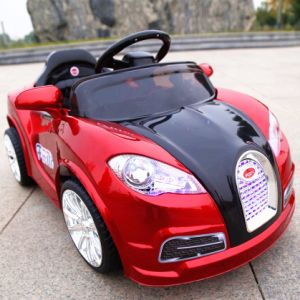 Popular Children Car Ride on Car (ly-a-187) pictures & photos