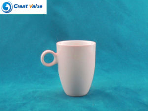 Wholesale Different Hotel Restaurant Porcelain Dinnerware Sublimation Mug pictures & photos