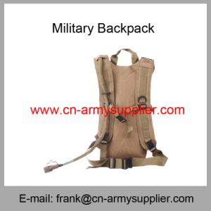Army-Police-Military-Outdoor Backpack-Camouflage Backpack pictures & photos