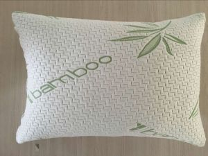 2017 Lowest Price Shredded Memory Foam Bamboo Pillow pictures & photos