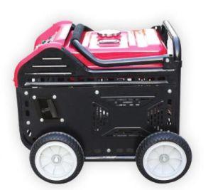 High Quality 4 Stroke Inverter Gasoline Generator Engineering Generator