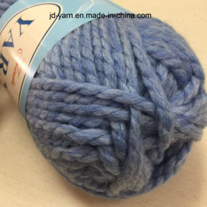 Melange Color Handknitting Yarn Jd9783 pictures & photos