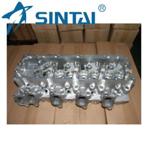 Hot Sale Car Parts Cylinder Head for Toyota 1kz OEM No.: 11101-69175 pictures & photos
