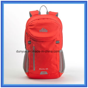 New Customized Travel outdoor Laptop Backpack, Multi-Functional Nylon OEM Waterproof Hiking Climbing Backpack Bag pictures & photos