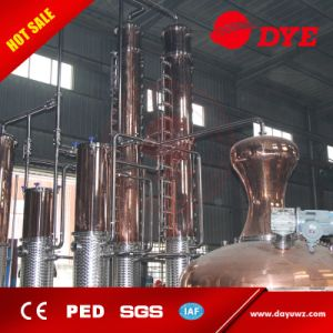 3000L Industrial Steam Alcohol Distillation Equipment Price pictures & photos