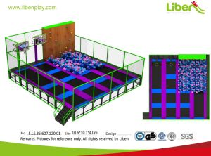 Huge Trampolines for Sale, High Quality Trampolines pictures & photos