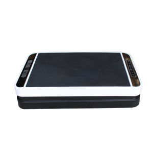 Small Portable Hot Sale Fit Massage Vibration Plate pictures & photos