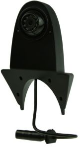 Night Vision Shark Mount Ssecurity Camera for Car pictures & photos