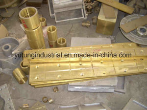 Aluminium Casting Foundry Company DIY Brass Foundry Castings pictures & photos