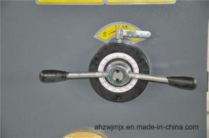 QC11k 10*2500 Hydraulic CNC Guillotine Cutting Shearing Machine pictures & photos