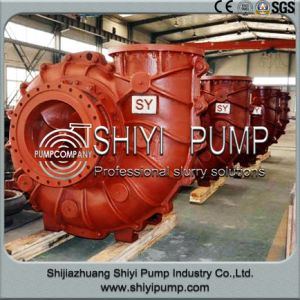 Circulation Fgd Gypsum Slurry Pump Series for Power Plant pictures & photos