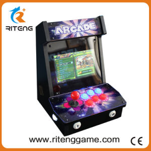 Arcade Coin Operate Mini Game Machine for Child pictures & photos
