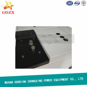 Transformer Oil Chromatographic Analyzer pictures & photos