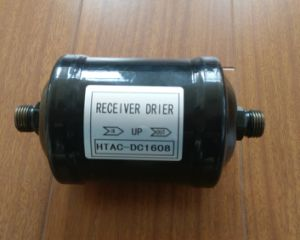 Carrier A/C Receiver Drier 140032601 China Manufacturer pictures & photos