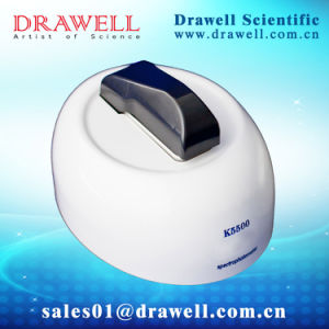 Dw-K5500 Laboratory Instrument of Micro-Spectrophotometer pictures & photos