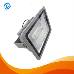 IP65 150W RGB COB LED Flood Light with Sensor pictures & photos