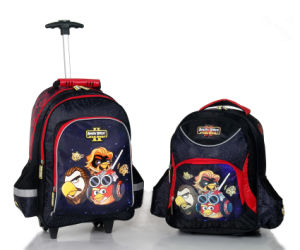 Adult Factory Start Wars School Backpack (BSH20669) pictures & photos