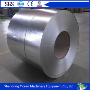 Hot Dipped Galvanized Steel Coils Gi Coils of SGCC Dx51d+Z with Cheap Price Made in China pictures & photos