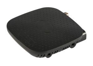 FTA Satellite Receiver with Single Tuner pictures & photos