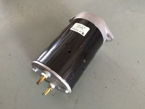 Ce Approved Black Mini Hydraulic Power Pack Motor pictures & photos