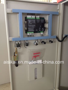 250A 4poles Automatic Transfer Switch in Cabinet to USA pictures & photos