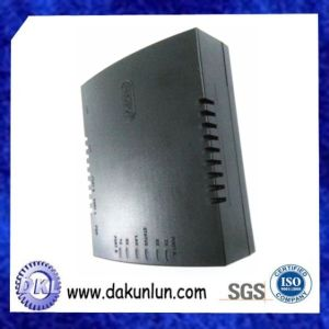OEM Plastic ABS+PC Box/Case/Enclosure with Good Quality pictures & photos