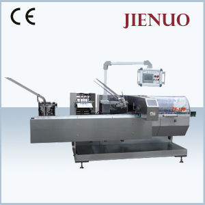 Fully Automatic Horizontal Blister Strip Cartoning Machine pictures & photos