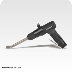 Industrial Pistol Type Air Hammer with Air Chipper (HN-F001) pictures & photos