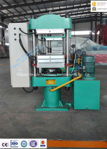 Pillar/Frame Type Plate Vulcanizing Press pictures & photos