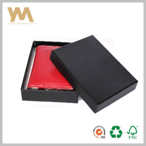 Gift Packaging Box for Wallet with fashion Customized Design pictures & photos