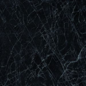 Black Marble Floor Tile Foshan Facorty Price High Glossy 24*24 pictures & photos