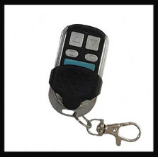 Fixed Code RF Remotes Control Duplicator with 315/433MHz with 4-Button pictures & photos