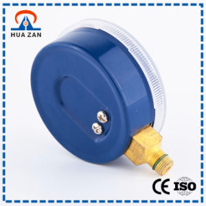 Custom Gas Manometer Instrument for Measuring Gas Pressure pictures & photos