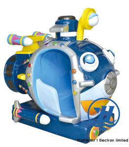 Submarine Kiddie Ride Game Machine (ZJ-K140) pictures & photos