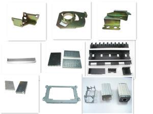 Metal Stamping Parts& Sheet Metal Parts pictures & photos