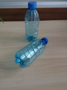 Plastic Bottle for Beverage 330ml pictures & photos