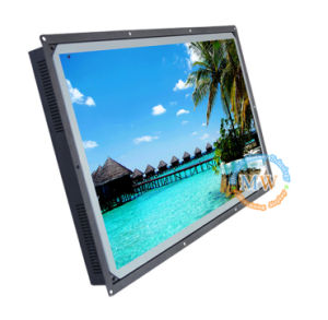 32 Inch Open Frame LCD TFT Digital Signage WiFi Display (MW-321AES) pictures & photos