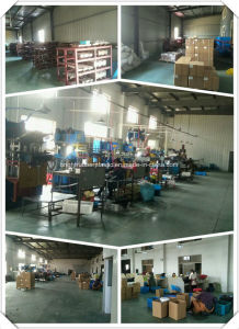 Custom Rubber Part/Rubber Bumper/ Rubber O Ring/Rubber Seal/Rubber Gasket pictures & photos