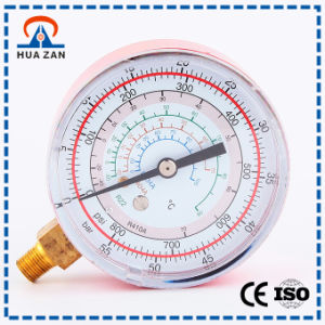 OEM/ODM Service Measuring Device Used to Measure Gas Pressure Gauge Gas pictures & photos