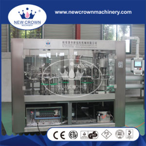 Good Quality Sparkling Water Production Line Machine with Low Price pictures & photos